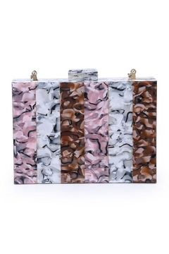 Urban Expressions Gelati Clutch - Product List Image