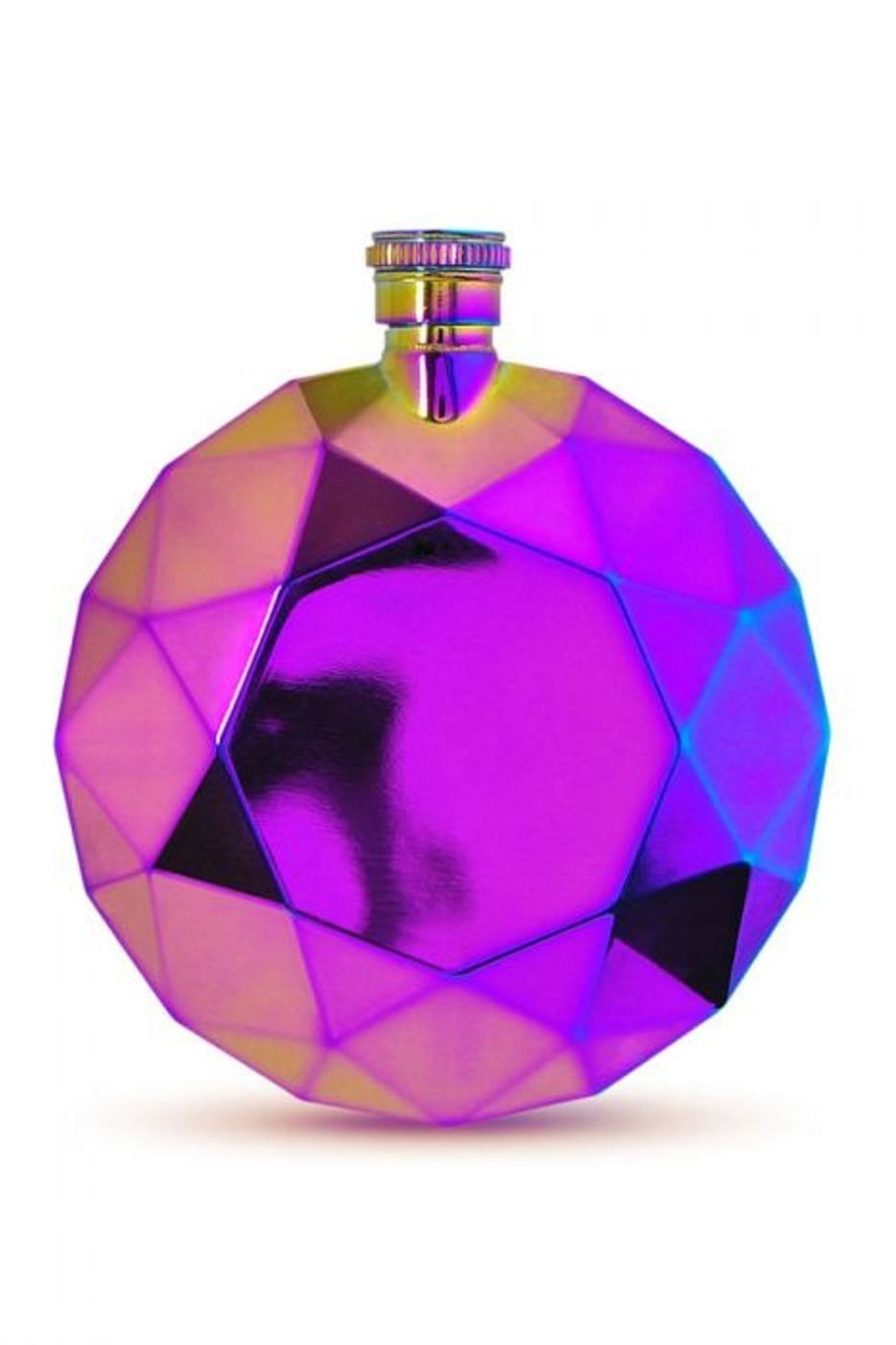 Fred and Friends Gem Flask - Main Image