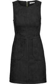 Bishop + Young Gemma Faux Suede Dress - Product Mini Image