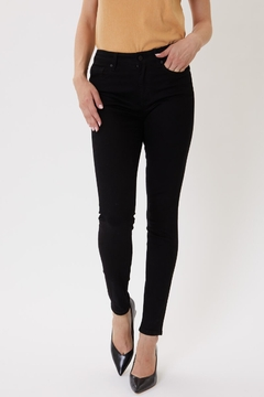Kan Can Gemma High Rise Super Skinny - Product List Image