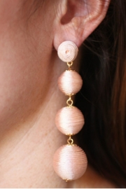 Gemma Collection Bon Bon Earrings - Product Mini Image