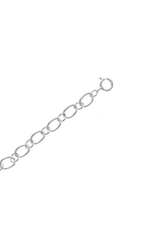 Gemma Collection Pave Pearl Necklace - Alternate List Image