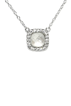 Shoptiques Product: Small Pearl Necklace