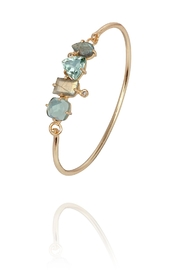 Atelier Mon Gemstones Bangle - Product Mini Image