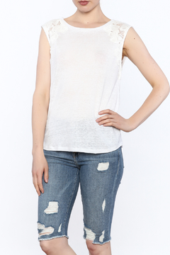 Generation Love  Elise Embellished Top - Product List Image