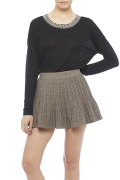 Generation Love  Jeni Light Knit Sweater - Product List Image
