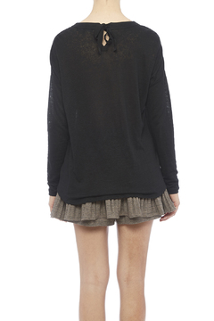 Generation Love  Jeni Light Knit Sweater - Alternate List Image