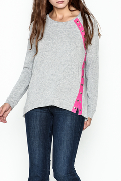 Generation Love  Raquel Sweatshirt - Product List Image