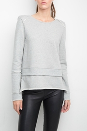 Generation Love  Ashlynn Sweater - Front cropped