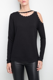 Generation Love  Delphi Cut Out Top - Front cropped