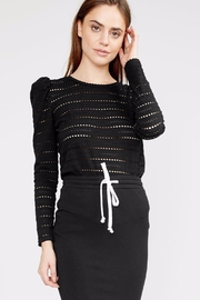 Generation Love  Larissa Top - Front cropped