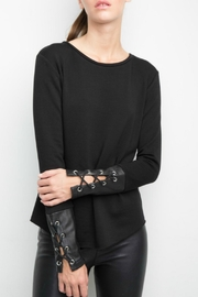 Generation Love  Randy Leather - Front cropped