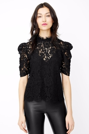 Generation Love  Regina Lace Top - Product Mini Image