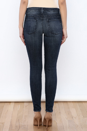 Genetic Denim The Slim in Adolescent - Back cropped