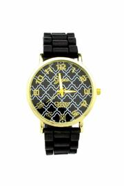 Geneva Moroccan Quatrefoil Watch - Product Mini Image