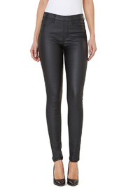Numero Denim Geneva Wax Pull On Pant - Front cropped