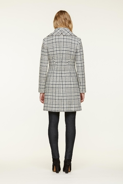 Soia & Kyo Genova Wool Coat - Alternate List Image