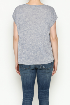 Gentle Fawn Boyfriend V Neck Tee - Alternate List Image