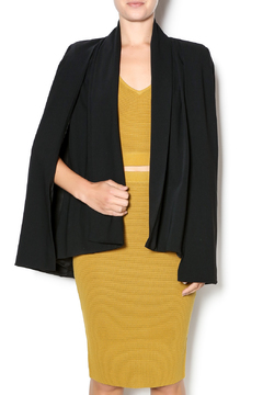 Gentle Fawn Cape Style Blazer - Product List Image