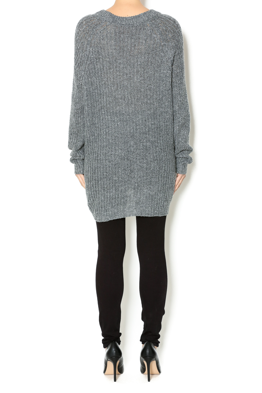 Gentle Fawn East Sweater Tunic from Cincinnati by Trend — Shoptiques