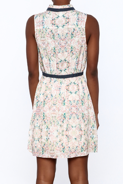 Gentle Fawn Floral Button Up Dress - Alternate List Image