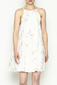 Gentle Fawn Flowy High Neck Dress - Product List Image