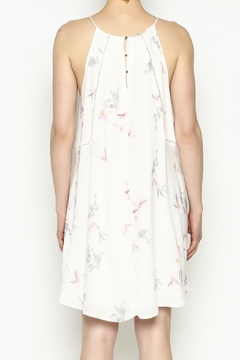 Gentle Fawn Flowy High Neck Dress - Alternate List Image