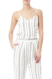 Gentle Fawn Striped Camisole - Product Mini Image