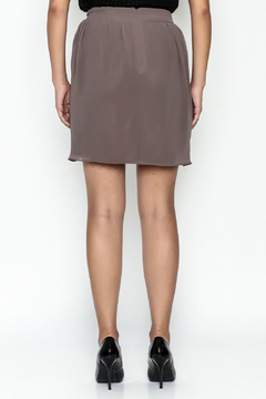 Gentle Fawn Tulip Front Skirt - Alternate List Image
