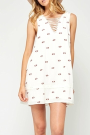 Gentle Fawn Adelina Dress - Product Mini Image