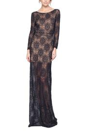 Gentle Fawn Adore Lace Dress - Product Mini Image