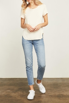 Gentle Fawn Alabama Top - Product List Image