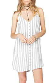 Gentle Fawn Anise Dress - Product Mini Image