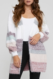 Gentle Fawn Ashworth Cardigan - Front cropped