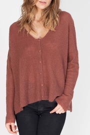 Gentle Fawn Astrid Sweater - Product Mini Image