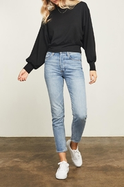Gentle Fawn Ava Sweatshirt - Product Mini Image