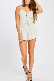 Gentle Fawn Bali Tank - Front cropped
