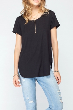 Gentle Fawn Basic Boyfriend Tee - Product List Image