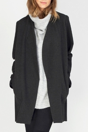 Gentle Fawn Baxter Coat - Front cropped