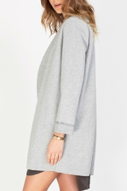 Gentle Fawn Baxter Coat - Front full body