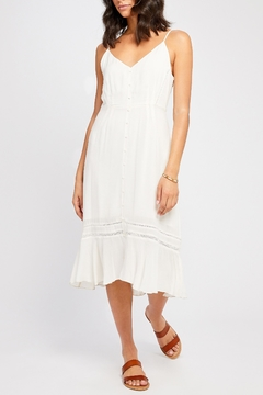 Gentle Fawn Belafonte Dress - Product List Image