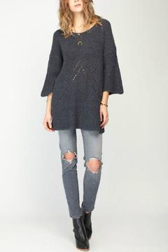 Shoptiques Product: Bell Sleeve Knit
