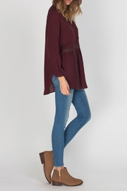 Gentle Fawn Bellamy Top - Front full body