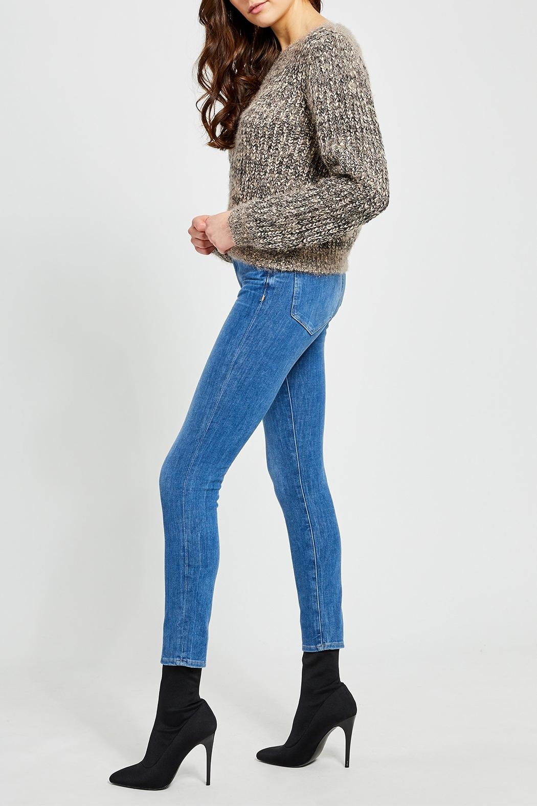 Gentle Fawn Bellatrix Sweater - Front Full Image