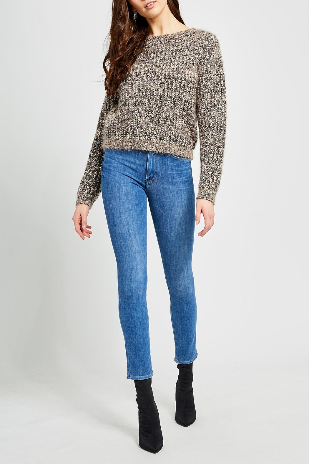 Gentle Fawn Bellatrix Sweater - Front Cropped Image