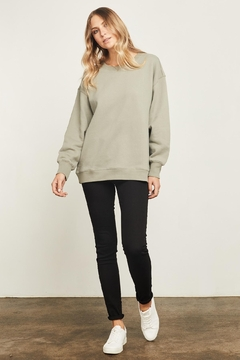 Gentle Fawn Belmont Oversized Sweater - Product List Image