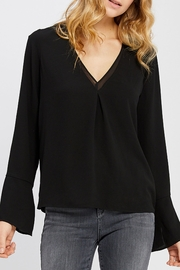 Gentle Fawn Black Camden Blouse - Product Mini Image