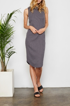 Gentle Fawn Bodycon Midi Dress - Product List Image