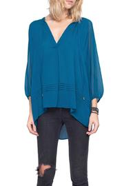 Gentle Fawn Boho Chic Top - Product Mini Image