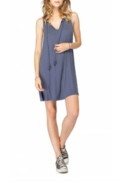 Gentle Fawn Breeze-By Tie Dress - Product Mini Image